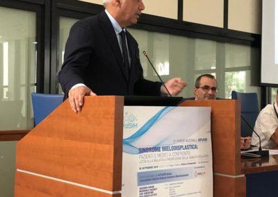 TAVOLA ROTONDA: I PAZIENTI A CONFRONTO - La testimonianza dei Pazienti