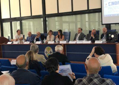 TAVOLA ROTONDA: L'IMPORTANZA DELLE SPERIMENTAZIONI