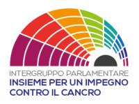 Intergruppo parlamentare per la tutela dei diritti dei pazienti con tumore.        Aggiornato al 24.10.'19