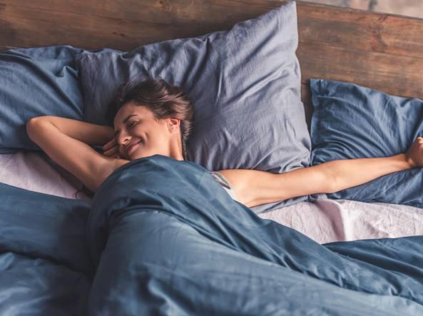 Scoperto un gene che regola il sonno «ristoratore»