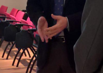 Il direttore OMCEO Genova