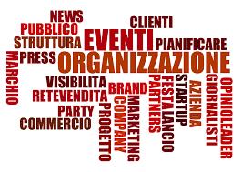 Eventi organizzati da partner amici