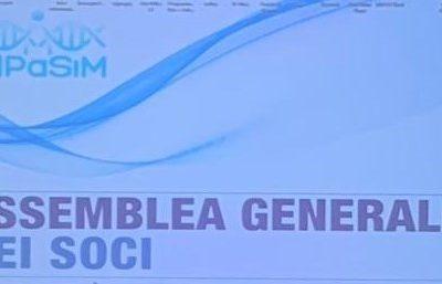 Assemblea generale degli Associati AIPaSiM  17 febbraio 2020