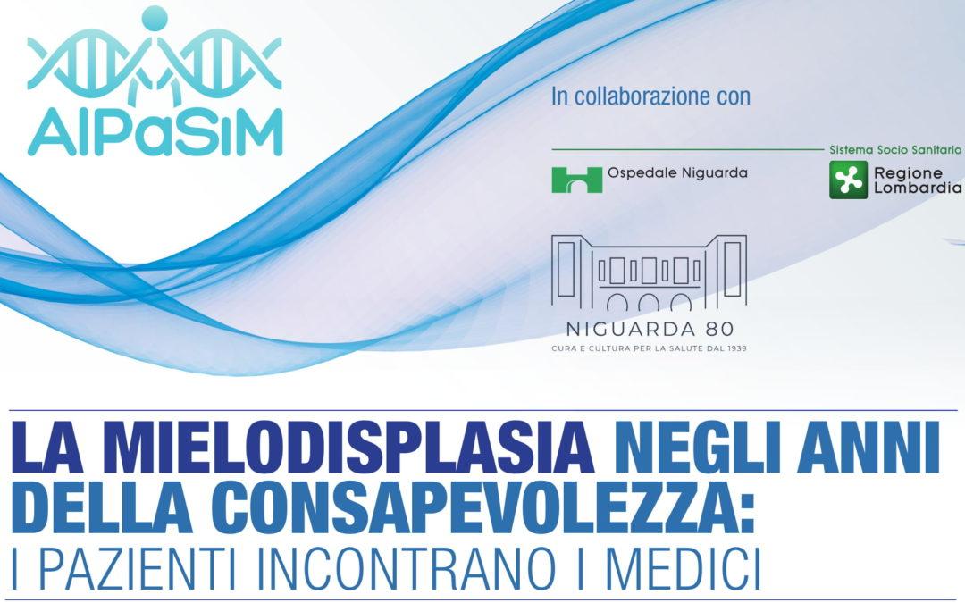 Incontro AIPaSiM, Milano 20 maggio 2019