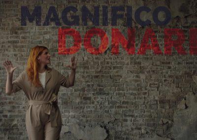 MAGNIFICO DONARE agg.to al 25.3.2020