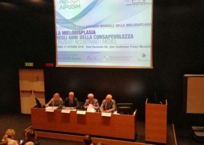 dott. Sergio Amadori ed avv. Paolo Pasini
