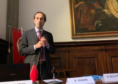 prof. Matteo Della Porta