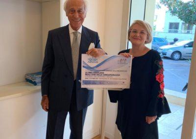 avv. Paolo Pasini, dott.ssa Sandra Schiboni