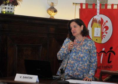 prof.ssa Valeria Santini