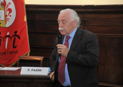 prof. Pierluigi Rossi Ferrini