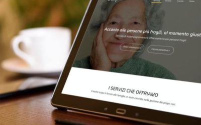 Servizi attivati per soccorrere le esigenze dei cittadini agg.to al 27.3.'20