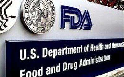 In America la FDA ha approvato luspatercept per trattare l'anemia nei pazienti MDS con sideroblasti ad anello