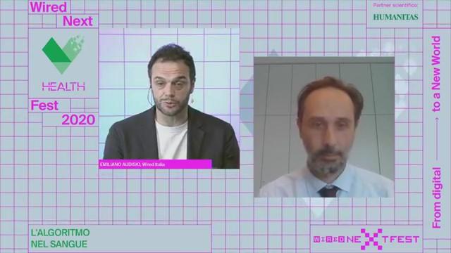 L'intelligenza artificiale nel trattamento delle sindromi mielodisplastiche