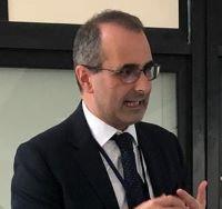 dr. Alfredo MOLTENI