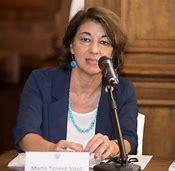 prof.ssa Maria Teresa VOSO