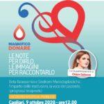 Invito Evento Magnifico Donare