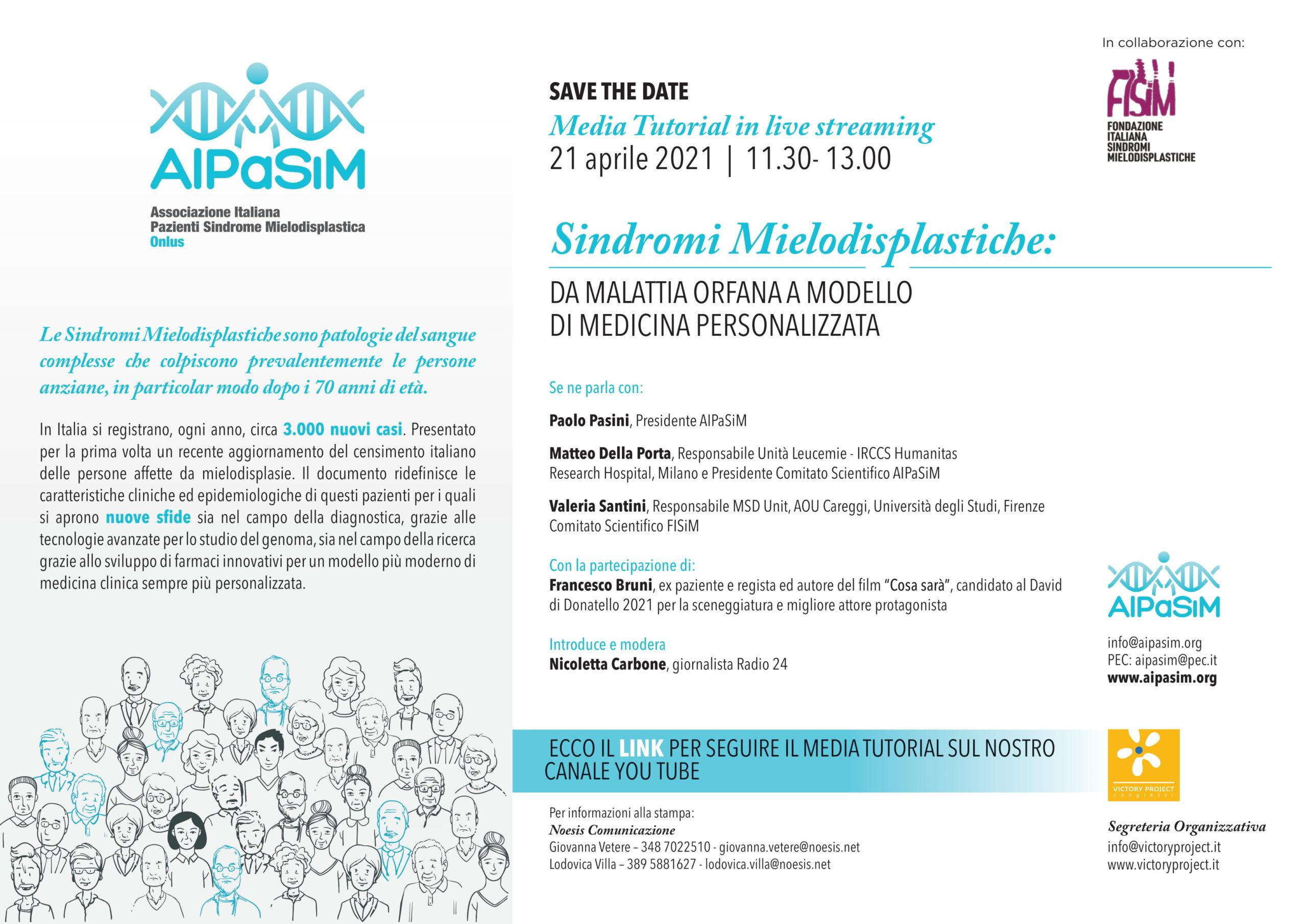 Programma Conferenza Stampa